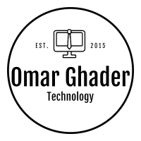 Omar Ghaders Blog